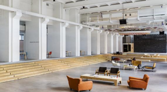 Music Innovation Hub - La prima impresa sociale SpA in Italia, in crowdfunding su LITA
