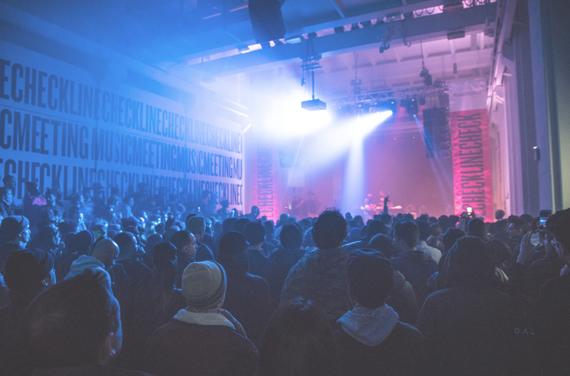 Linecheck, Music Innovation Hub Milano