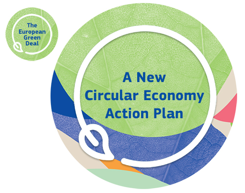 A New Circular Economy Action Plan (Commissione Europea)