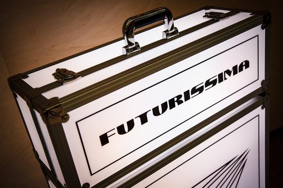 Futurissima, Music Innovation Hub