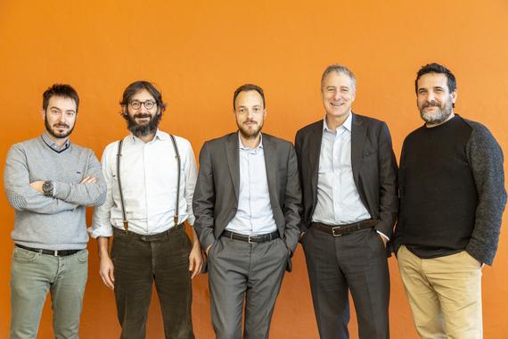 Team di MUSIC INNOVATION HUB, Polo di innovazione musicale - Crowdfunding su LITA.co